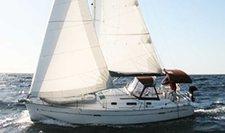 Indulge in luxury & comfort in California aboard Beneteau 343