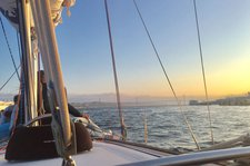 thumbnail-10 Beneteau 37.0 feet, boat for rent in Lisboa, PT