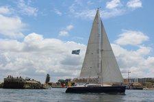 thumbnail-6 Beneteau 37.0 feet, boat for rent in Lisboa, PT
