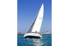Enjoy sailing in California aboard 38' cruising monohull