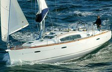 Cruise through St. Vincent and the Grenadines aboard this superb Beneteau 40