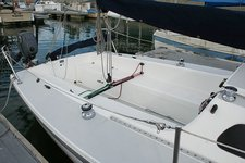thumbnail-2 Capri 22.0 feet, boat for rent in Marina Del Rey, CA
