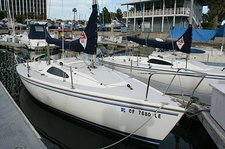 thumbnail-1 Capri 22.0 feet, boat for rent in Marina Del Rey, CA
