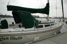 Cruise in style in California aboard 30' cruising monohull
