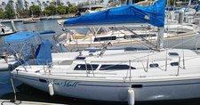 Have fun in California  aboard splendid 36' cruising monohull