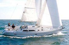Charter this beautiful Catalina 36 in California