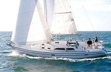 Climb aboard Catalina 36 to explore California!