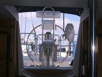 Rent a 39' cruising monohull in California