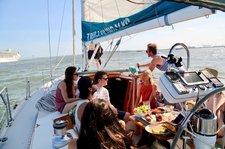 thumbnail-2 Catalina 42.0 feet, boat for rent in New York, NY