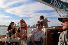 thumbnail-4 Catalina 42.0 feet, boat for rent in New York, NY