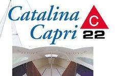 thumbnail-3 Capri 22.0 feet, boat for rent in Marina Del Rey, CA