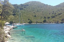 thumbnail-13 Elan 40.0 feet, boat for rent in Ionian Islands, GR