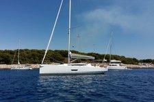 thumbnail-11 Elan 40.0 feet, boat for rent in Ionian Islands, GR