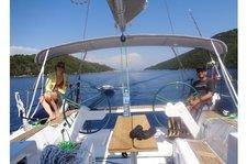 thumbnail-18 Elan 40.0 feet, boat for rent in Ionian Islands, GR