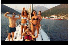thumbnail-15 Elan 40.0 feet, boat for rent in Ionian Islands, GR