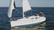 Rent a 33' Cruising monohull in California