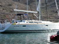 Charter this amazing sailing yacht in California