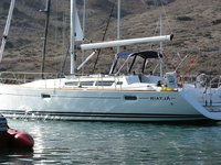 Rent this amazing sailing yacht in California