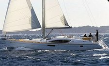 Experience St. Vincent aboard this incredible Jeanneau 50DS
