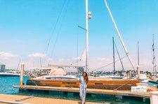 Luxury Sailing in Los Angeles is here!