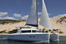 Fantastic Catamaran for cruising and have some fun with friends or family