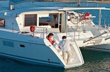 thumbnail-2 Lagoon 42.1 feet, boat for rent in Lisboa, PT
