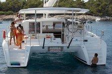 thumbnail-7 Lagoon 42.1 feet, boat for rent in Lisboa, PT