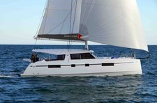 Sail through the British Virgin Islands aboard this perfect Open 46