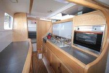 thumbnail-6 Seawind 35.0 feet, boat for rent in Marina Del Rey, CA
