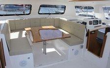 thumbnail-4 Seawind 35.0 feet, boat for rent in Marina Del Rey, CA