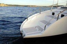 thumbnail-7 Seawind 35.0 feet, boat for rent in Marina Del Rey, CA