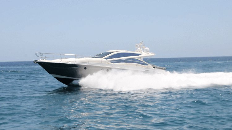 Boat rental in Limassol,