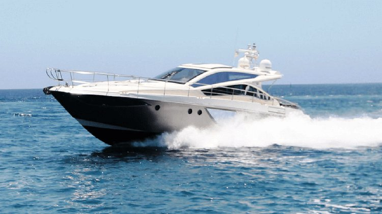 Boat for rent CRANCHI 64.0 feet in New Marina Limassol, Cyprus