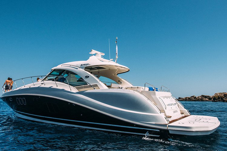 Discover Paphos surroundings on this Custom Custom boat