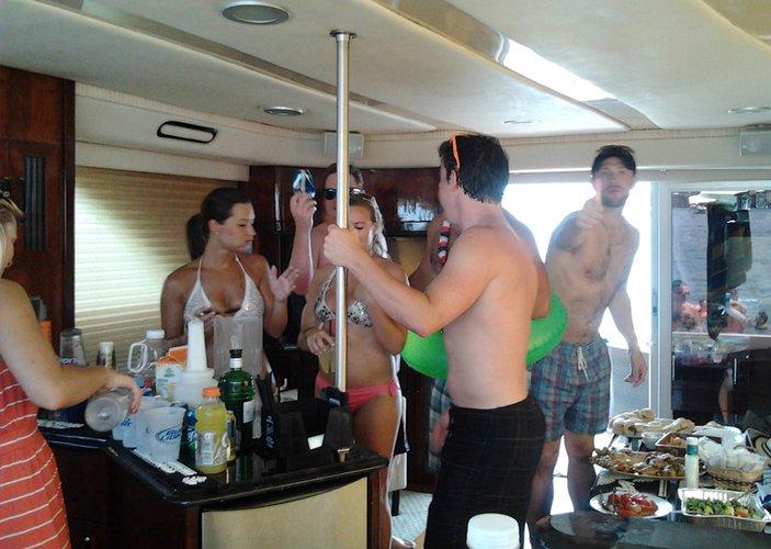 Boat for rent Custom 60.0 feet in Belmont Harbor, IL