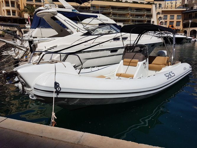 Boat rental in Msida,