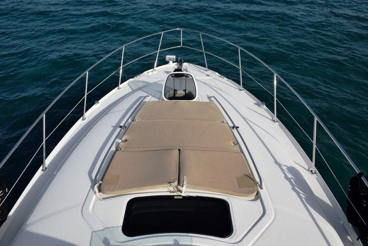Boating is fun with a Sea Ray in Limassol
