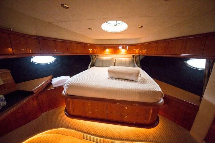 Boat for rent Sunseeker 66.0 feet in Gzira, Malta