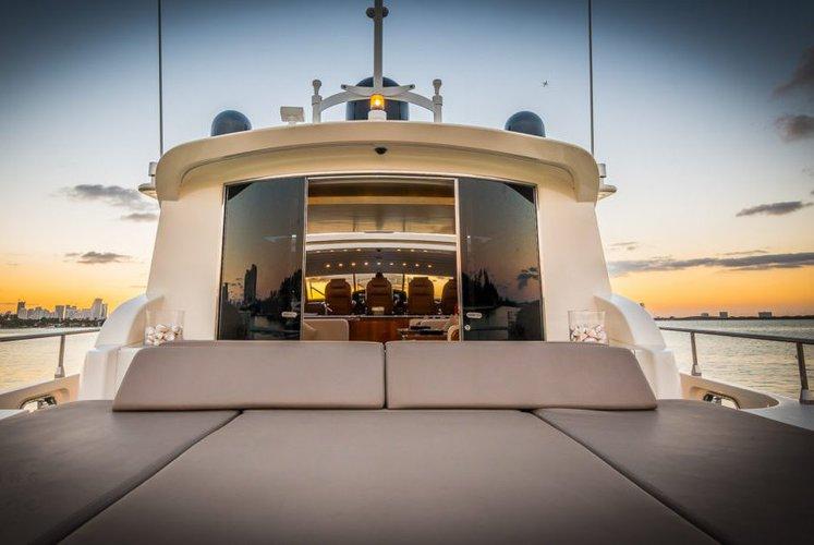 Boat for rent leopard 92.0 feet in Bayside Marina, NY