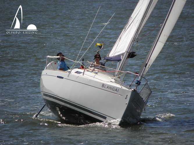 Boat for rent Beneteau 25.7 feet in Belem, Portugal