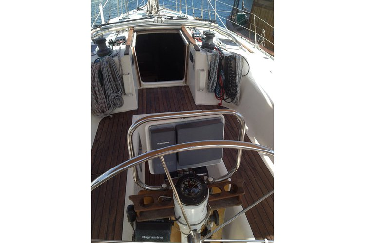 Cruiser boat rental in Λαρνακα,