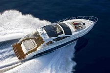 Time to gather some memories for lifetime aboard Azimut Atlantis 54