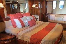 thumbnail-3 Azimut 80.0 feet, boat for rent in Miami, FL