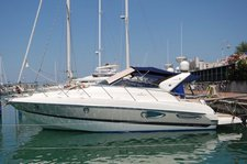 Charter this astonishing Cranchi 36 to explore Malta
