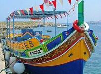 Have fun in sun in Malta aboard this 37' Traditional Maltese