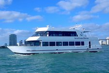 South Florida Princess - Luxury Events on the Water