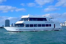 South Florida Princess - Luxury Party Yacht