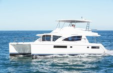 Brand New Leopard 51 Power Catamaran available for charter!