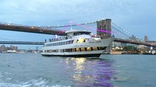 The Most Popular Event Boat in NYC!