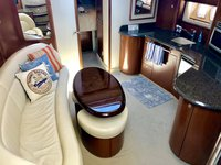 thumbnail-6 Sea Ray 45.0 feet, boat for rent in Marina Del Rey, CA